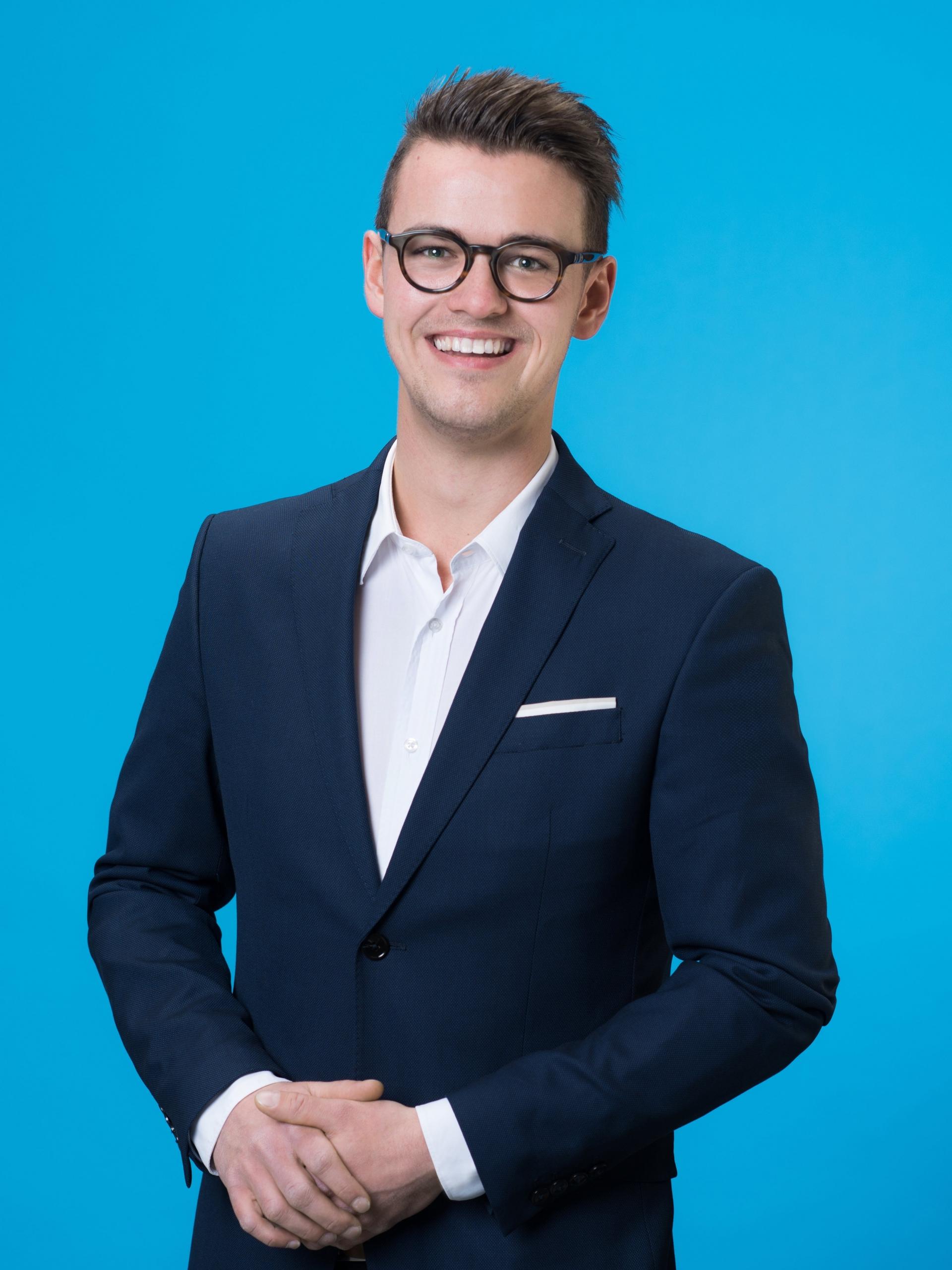 Raphael Karlisch